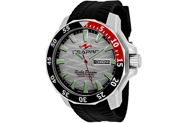 Seapro Men's Scuba Dragon Diver Limited Edition 1000 Meters (SP8312)
