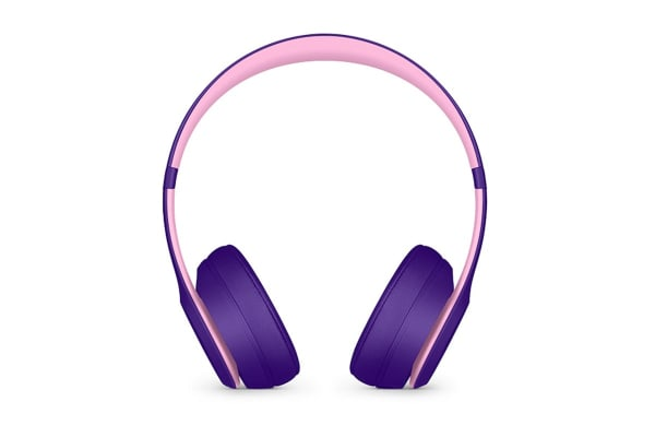 Beats Solo3 Wireless Headphones Pop Collection (Pop Violet)