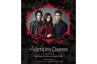 The Vampire Diaries - Unlocking the Secrets of Mystic Falls