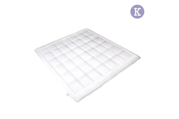 700GSM Winter Quilt (King)