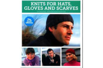 The Craft Library - Knits for Hats, Gloves & Scarves