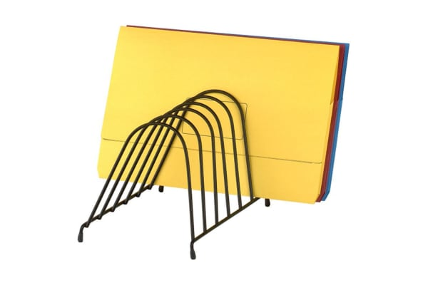 Marbig Wire Instyle Angled Organiser