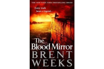 The Blood Mirror - Book Four of the Lightbringer series