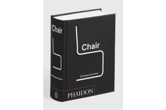 Chair - 500 Designs That Matter