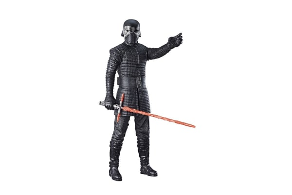Star Wars Episode 8 Kylo Ren Figure