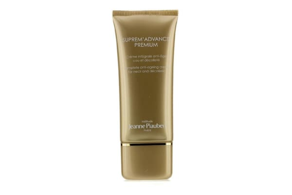 Methode Jeanne Piaubert Suprem' Advance Premium - Complete Anti-Ageing Cream For Neck & Decollete (50ml/1.66oz)