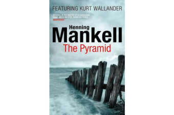 The Pyramid - Kurt Wallander