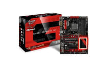 ASRock AB350 Gaming K4 ATX Form Factor For AMD Socket AM4
