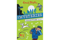 The Mysteries Collection Volume 4