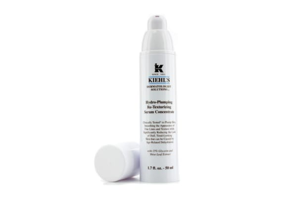 Kiehl's Hydro-Plumping Re-Texturizing Serum Concentrate (50ml/1.7oz)