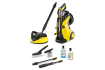 Karcher K 5 Premium Full Control Car & Home High Pressure Cleaner (1.324-608.0)