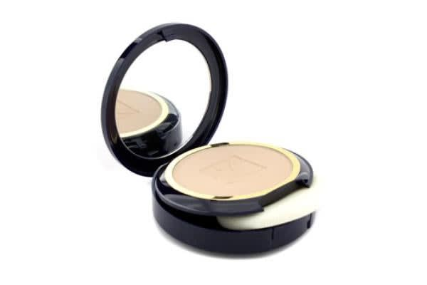 Estee Lauder New Double Wear Stay In Place Powder Makeup SPF10 - No. 07 Ivory Beige (3N1) (12g/0.42oz)