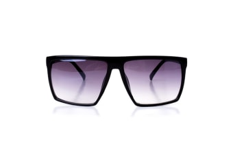 Polarized Square Sunglasses 100% Uv Protection - C1