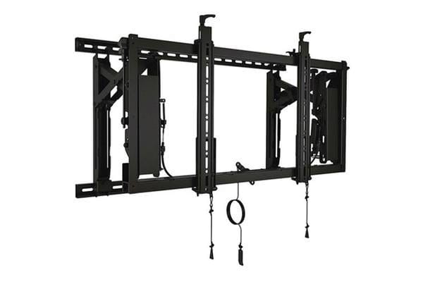 Chief LVS1U Video Wall Landscape Mounting Video Wall