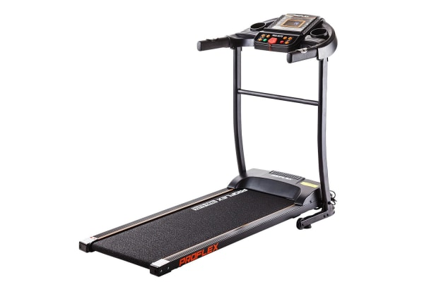 New PROFLEX TRX2 Electric Treadmill Fitness Equipment Home Gym Exercise Machine