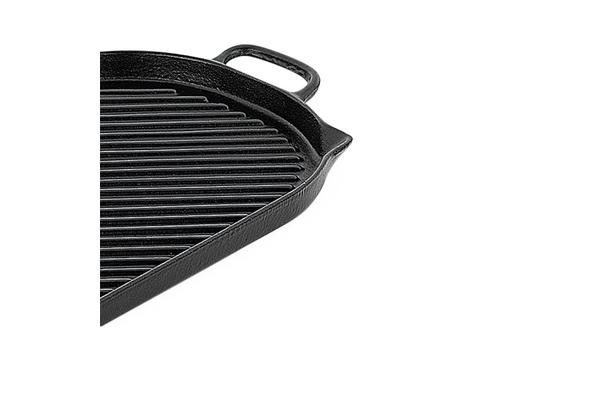 Chasseur Giant Stove Top Grill 46x23cm