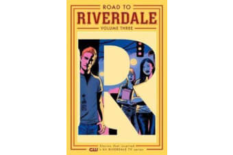 Road To Riverdale Vol. 3