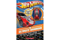 Hot Wheels Handbook