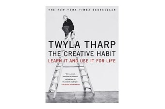The Creative Habit - Learn it and Use I for Life