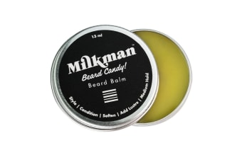 Milkman Beard Candy Beard Balm 13ml