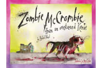 Zombie McCrombie - from an overturned Kombi