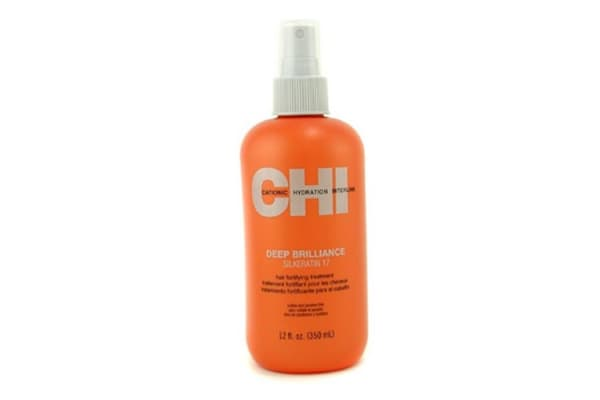 CHI Deep Brilliance Silkeratin 17 Hair Forifying Treatment (350ml/12oz)