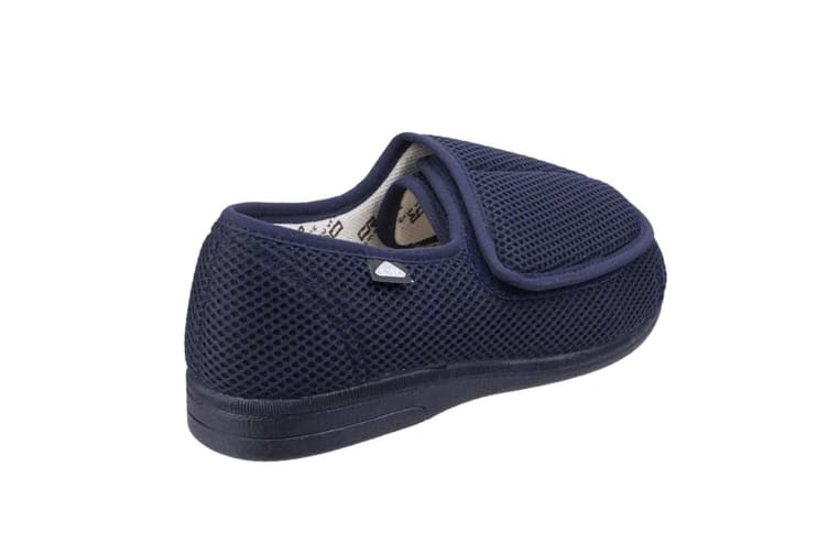 Mirak Celia Ruiz 300 Wide Fit Summer / Mens Shoes (Navy) (11 UK)
