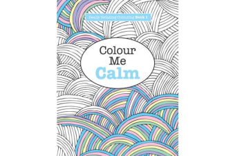 COLOUR ME CALM