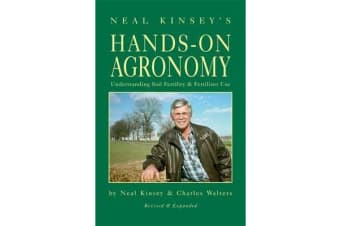 Hands-On Agronomy - Understanding Soil-Fertility and Fertilizer Use