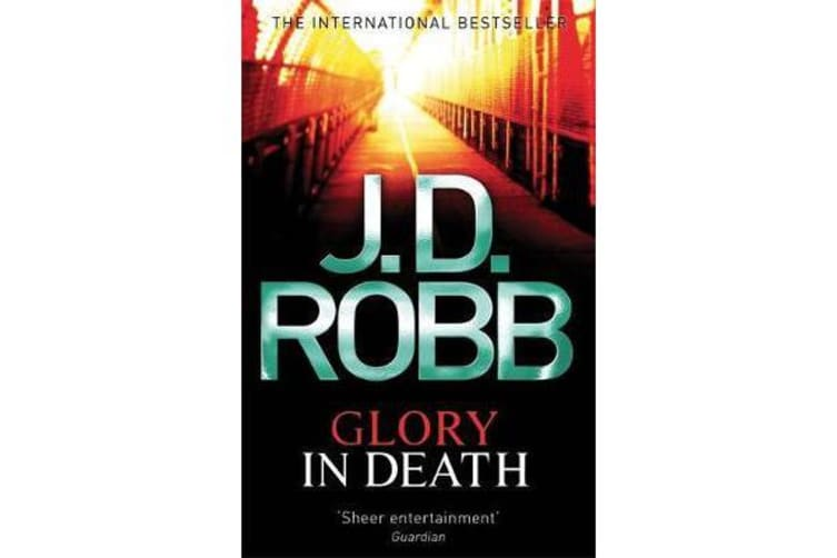 Glory In Death - 2