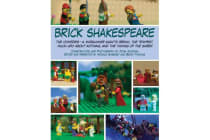 Brick Shakespeare - The ComediesA Midsummer Nights Dream, The Tempest, Much Ado About Nothing, and The Taming of the Shrew