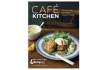 Cafe Kitchen - Relaxed Food for Friends from the Lantana Cafe