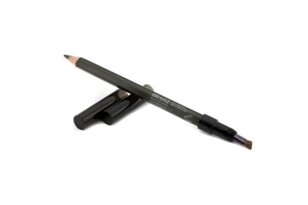 Shiseido Natural Eyebrow Pencil - # BR602 Deep Brown (1.1g/0.03oz)