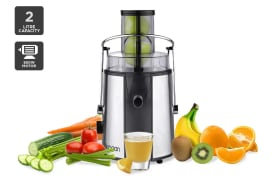Kogan 850W Centrifugal Juicer