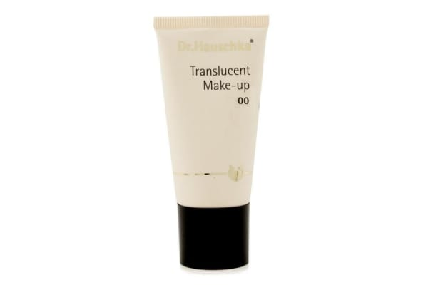 Dr. Hauschka Translucent Make Up - # 00 (For Very Fair Skin) (30ml/1oz)