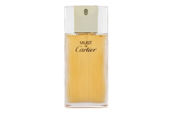 Cartier Must De Cartier Eau De Toilette Spray (50ml/1.7oz)