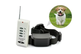 Pawever Pets Dog Training Anti-Bark Collar