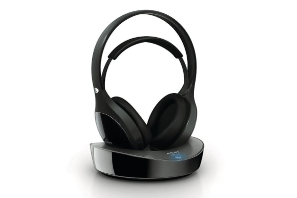 Philips 2.4GHz Digital Wireless Headphones (SHD8600)