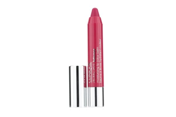 Clinique Chubby Stick Intense Moisturizing Lip Colour Balm - No. 5 Plushest Punch (3g/0.1oz)