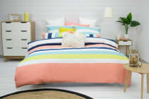 Apartmento Gala Reversible Quilt Cover Set