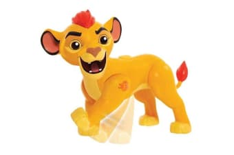 Lion Guard Kid Powered Figure - Single Pack