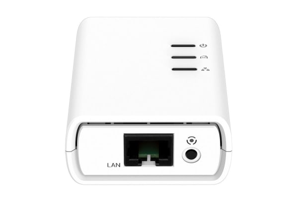 D-Link PowerLine AV500 Wireless N300 Mini Starter Kit (DHP-W311AV)