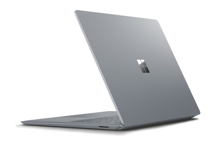 Microsoft Surface Laptop 2 (256GB, i5, 8GB RAM, Platinum) - AU/NZ Model