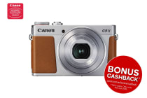 Canon Powershot G9X Mark II Manual & Support