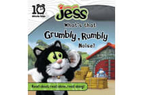 Guess with Jess - What's That Grumbly Rumbly Noise?
