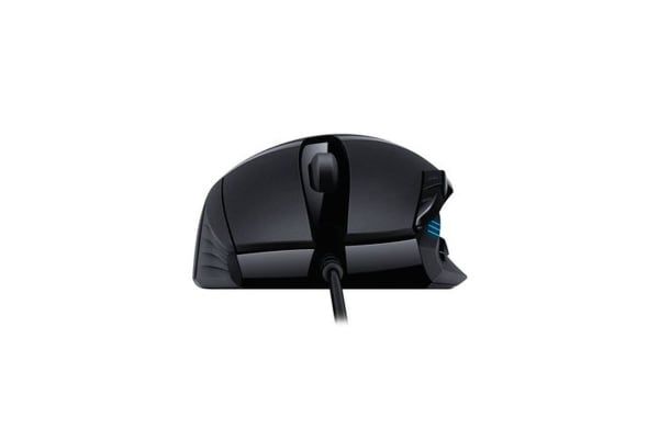 Logitech G402 Hyperion Fury Gaming Mouse (910-004070)