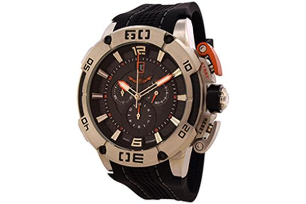 ISW Men's Chronograph (1001-01)