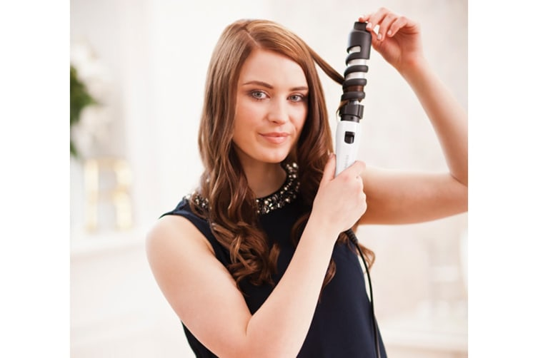 Remington Perfect Curls 2-In-1 Styler (CI63E1AU)