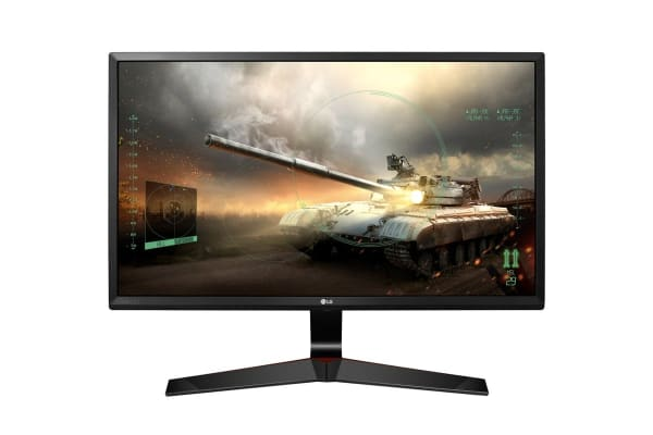 "LG 27"" 16:9 1920x1080 Full HD IPS LED Monitor (27MP59G)"