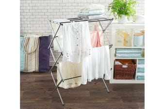 Ovela Foldable Drying Rack